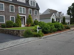 cape cod landscaping gallery
