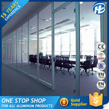 soundproof glass partition soundproof glass partition suppliers