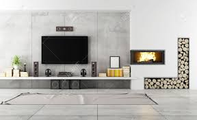 Livingroom Tv Modern Living Room Tv