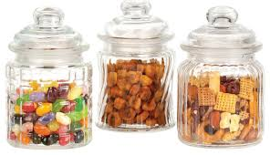 modern kitchen canister sets 3 mini glass canister set modern kitchen canisters and