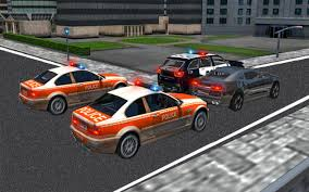 fastest police car fastest furious police car chase escape plan android apps on