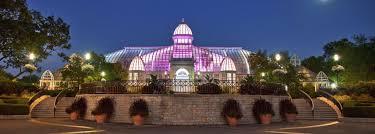 franklin park conservatory and botanical gardens u2013 cramer u0026 associates
