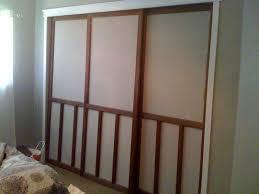 Fabric Closet Doors Creative Closet Doors Tilly S Cottage