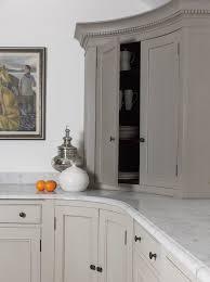 chalon concave corner cupboard chalon innovative pinterest