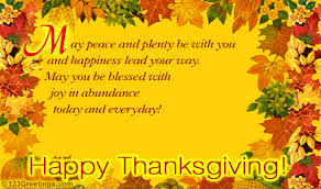 in abundance free happy thanksgiving ecards greeting cards