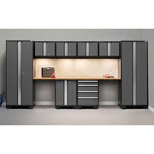 new age garage cabinets pro series best home furniture decoration