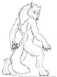 werewolf references favourites by lycriz on deviantart