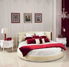 Circle Bed Top 10 Most Beautiful Round Bed Design Ideas For Modern Bedroom