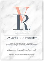 wedding invitations shutterfly monogram wedding invitations gangcraft net