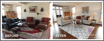 Staging Before And After Home Staging Companies First Off I Love The Name And Her Company