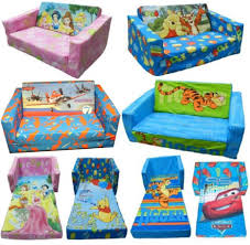 ultimate childrens foam flip out sofa bed for your interior home