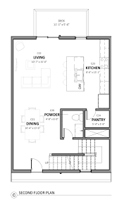 Hunting Shack Floor Plans by 27 Campbell 828 U2013 2 Bedroom Townhouse U2013 Uc B Properties