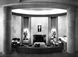 william haines desert living room design for the 1939 golden gate