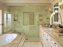 luxury bathroom and shower remodeling
