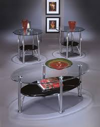 buy furniture t141 13 dempsey 3 piece coffee table set