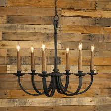 Antique Iron Chandeliers Rustic Wooden U0026 Wrought Iron Chandeliers Shades Of Light