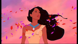 it u0027s pocahontas u0027 20th anniversary so let u0027s paint with all the