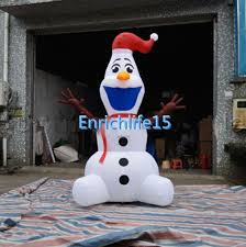 christmas inflatables outdoor airblown christmas for sale christmas yard inflatables