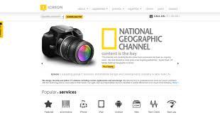 Icreon Top Web App Developers