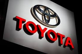 toyota us sales toyota sees u s auto industry 2018 sales at 16 8 million units