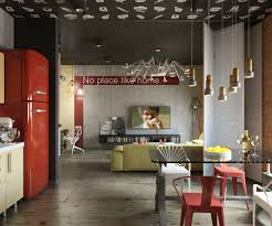 modern home design 2016 3 stylish modern homes with dark red accents