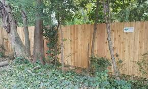 atlanta fence repair and installation services fence company in