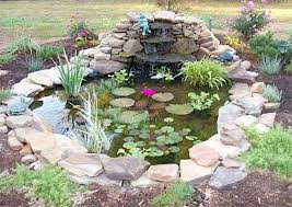 triyae com u003d easy backyard pond ideas various design inspiration