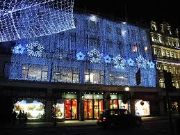 christmas shopping in londen 10x shops not to miss