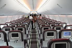 747 Dreamliner Interior Airlinetrends Boeing Uses 787 Dreamliner Cabin Design To Upgrade