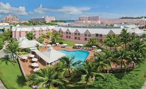 comfort suites paradise island offers thanksgiving sales