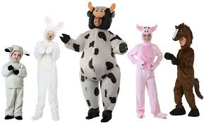 exclusive animal costumes costumes