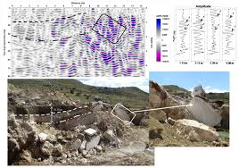 investigating fracture u2013cracked systems with geophysical methods in