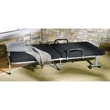 Folding Rollaway Bed High Weight Capacity 570 Lbs Xl Rollaway Bed Rb99 Nhsfs