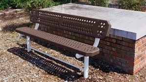 28009 tuffclad series bench with back park benches gt site