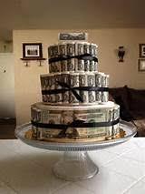 money cake designs candy and money cake ideas 4079