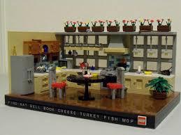 lego kitchen moc kitchen special lego themes eurobricks forums