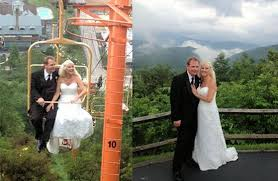gatlinburg wedding packages for two smoky mountain weddings sevierville pigeon forge and gatlinburg