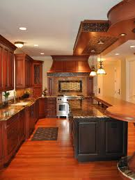 Transitional Kitchen Ideas Painting Kitchen Ceilings Pictures Ideas U0026 Tips From Hgtv Hgtv