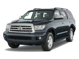 toyota 2008 price 2008 toyota sequoia reviews and rating motor trend
