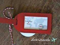 wedding favor luggage tags hey i found this really awesome etsy listing at http www etsy