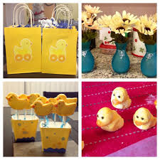 Rubber Ducky Baby Shower Centerpieces by 70 Best Rubber Ducky Images On Pinterest Ducky Baby Showers