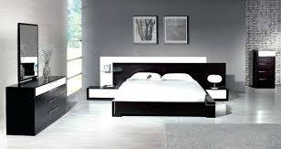 modern bedrooms sets bedroom set modern koszi club