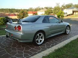 nissan skyline r34 for sale nissan skyline r34 gtr godzilla brilliant example for sale