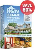 home design software hgtv new hgtv home design 6 0 software
