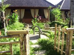 villa bulan madu gili air an oasis in paradise u2013 bungalows