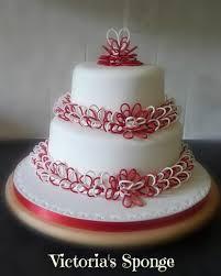 wedding cake anniversary wedding anniversary cake royal icing jpg