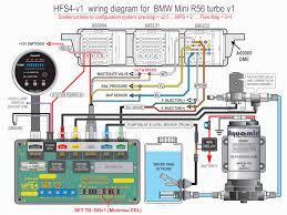mini r56 wiring diagram mini wiring diagrams collection