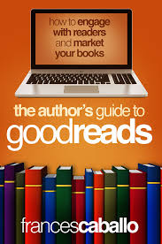 goodreads social media just for writers