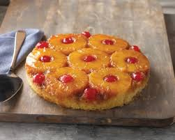 pineapple upside down cake recipe all clad