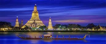Thailand Round Flag Nexus Holidays Thailand Allure 12 Days